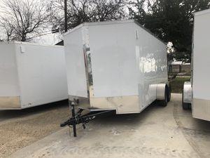 Enclosed trailer 7x14 for Sale in DeSoto, TX