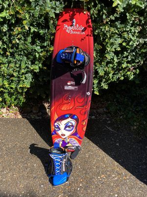 Wake board for Sale in Stockton, CA