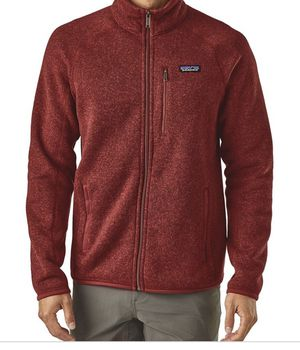 PATAGONIA - Men's Better Sweater Jacket for Sale in Garden Grove, CA