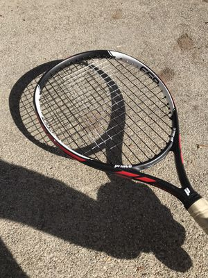 Prince Warrior tennis 🎾 racquet for Sale in Pleasanton, CA
