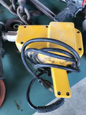 Stud welder for Sale in Puyallup, WA