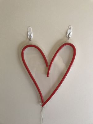 Dormify LED Heart for Sale in Washington, DC