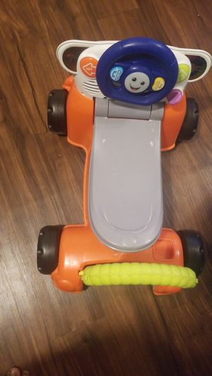 Baby car toy for Sale in Chattanooga, TN
