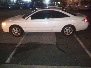 Toyota solara 1999 for Sale in Washington, DC