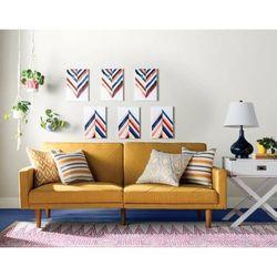 Split Back Convertible Sleeper Sofa for Sale in Garden Grove,  CA