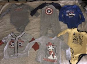 18 month baby boy clothes for Sale in Las Vegas, NV