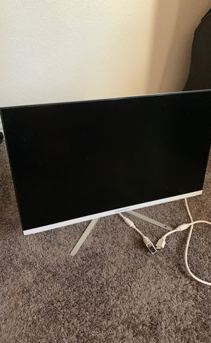 24 inch 1080P Monitor for Sale in GLMN HOT SPGS, CA