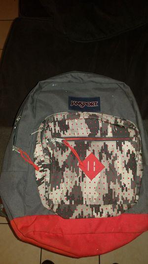 Jansport backpack for Sale in Pasadena, TX