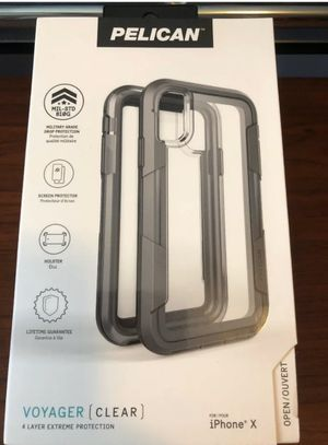 iPhone X case for Sale in Pittsburgh, PA