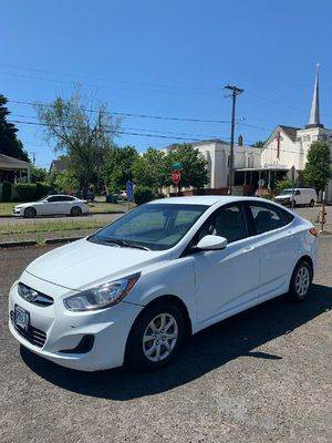 2014 Hyundai Accent for Sale in oregoncity, OR