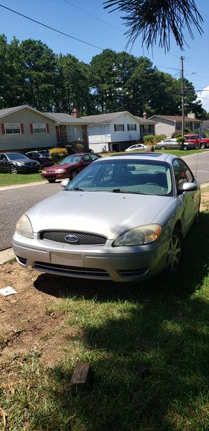 2007 Ford Taurus for Sale in Mountain Brook, AL