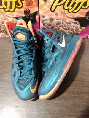 Ad simple hyperdunk size 10 5761 Karl Rd for Sale in Columbus, OH