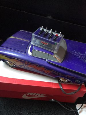 Disney Cars Ramone DVD Player for Sale in Union City, CA