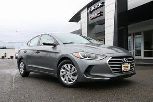 2017 Hyundai Elantra for Sale in Auburn , WA