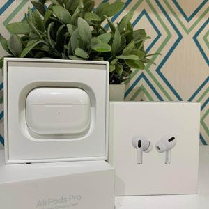 Renewed Apple AirPods Pro Brand New Plus Free Shipping for Sale in Salinas, CA