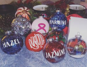 Custom Christmas Ornaments for Sale in Port St. Lucie, FL