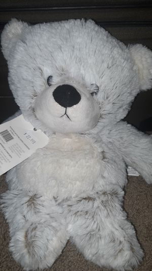 Warming teddy bear for Sale in Hilliard, OH