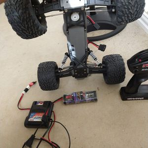 Traxxas Stampada for Sale in Fort Worth, TX