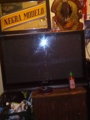 42 inch Panasonic Flat TV for Sale in Richmond, CA