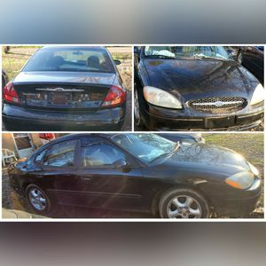 2002 Ford Taurus for Sale in Alexander Mills, NC