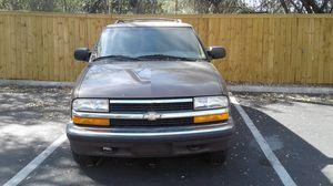 Chevy blazer 99 mechanic special READ POST for Sale in San Antonio, TX