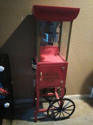 Popcorn maker for Sale in Stockton, CA