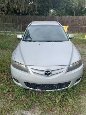 2008 Mazda 6i $1000 169k miles for Sale in Riverview, FL