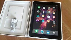 """Apple iPad - 4, (Wi-Fi ONLY Internet access) Usable with Wi-Fi """"as like nEW"""" for Sale in Springfield, VA"""