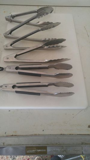 Tongs for Sale in Durham, NC