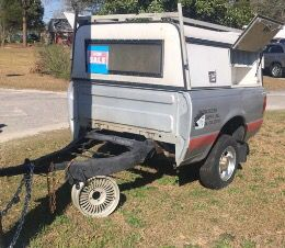 Trailers For Sale In South Carolina Offerup