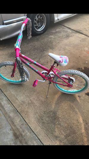 2 twin girls bikes $50 each for Sale in McDonough, GA