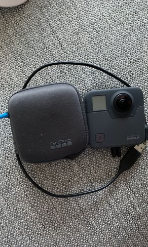 GoPro 360 Fusion for Sale in Winston-Salem, NC