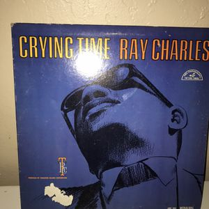Ray Charles Vinyl for Sale in Tempe, AZ