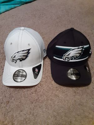 Fitted Philadelphia Eagles Hats for Sale in Harrisburg, PA