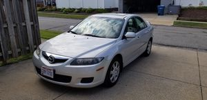 2006 Mazda 6 for Sale in Parma, OH