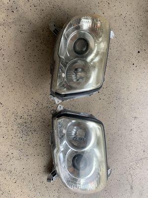 4th generation 4Runner headlights for Sale in Redington Beach, FL