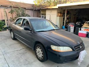 2001 honda accord lx for Sale in Los Angeles, CA