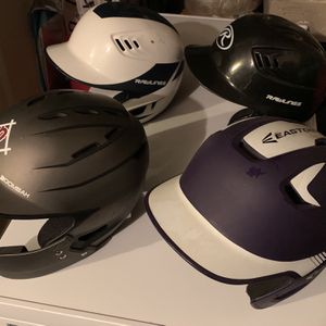 Youth Baseball Helmets for Sale in Kirkland, WA