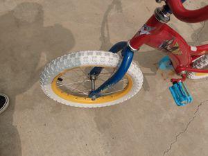 Bicicleta para niña for Sale in Moreno Valley, CA