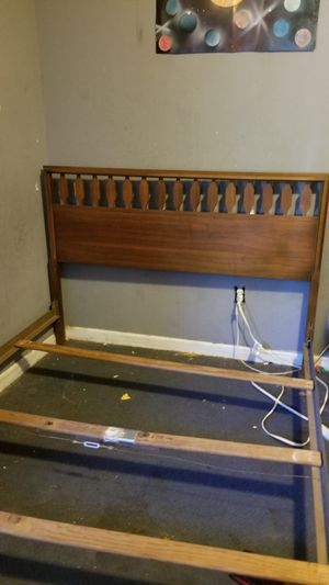 Full/double bed frame for Sale in Festus, MO