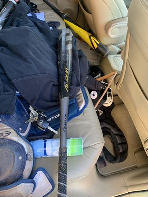 Easton Alpha Baseball Bat 33 inches for Sale in Fremont, CA