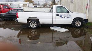 05 Chevy Silverado pick up for Sale in North Chesterfield, VA