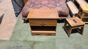End table for Sale in Tucson, AZ
