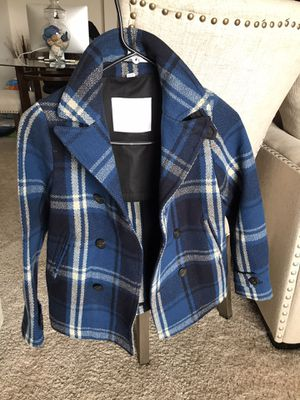 Vintage blue Burberry children's people Size 10 Y for Sale in Chesapeake, VA