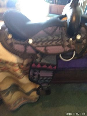 Saddle for Sale in Valley Center, KS