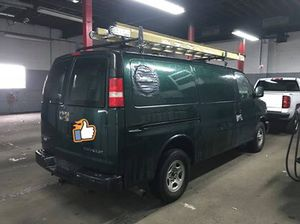 AWD Work Van for sale! for Sale in Elizabeth, NJ