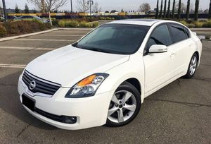 2007 nissan altima Fully Loaded for Sale in Philadelphia, PA