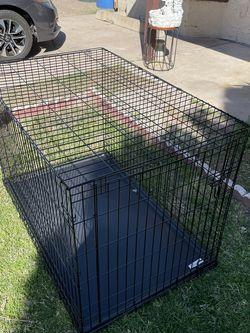 Dog Crate XXL for Sale in Phoenix,  AZ