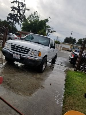 2001 Ford ranger for Sale in Pico Rivera, CA