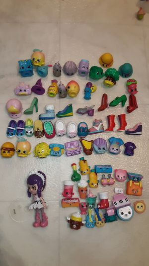 Shopkins and shopkins happy place lot for Sale in Puyallup, WA